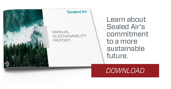 View Sealed Air's Sustainability Report