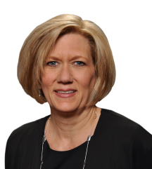 Susan Edwards, VP of HR at Sealed Air