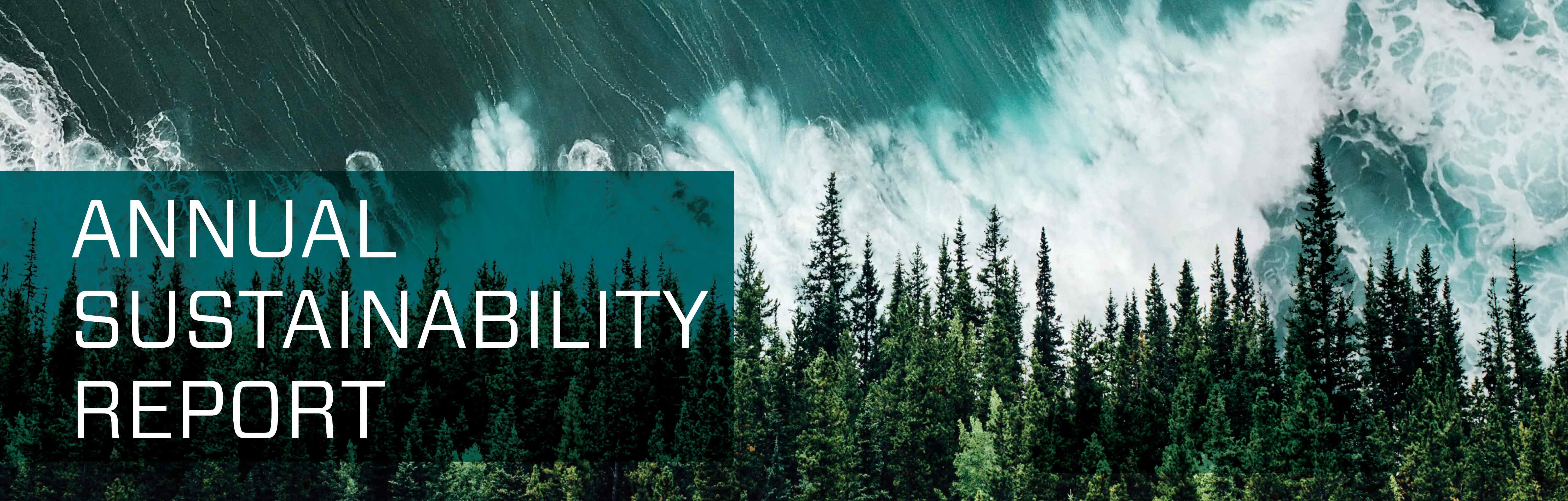Sealed Air's Annual Sustainabilty Report