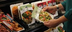 Convenience Foods & Ready Meals