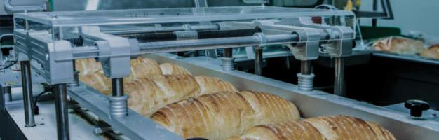 Cryovac Snack Packaging Materials for Bakeries