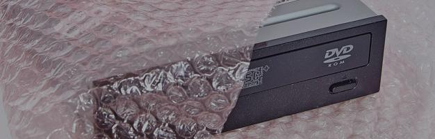 Bubble Wrap solutions and anti static packaging